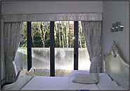 Creative Curtains to Decor