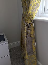 Made to Measure Curtains Hertfordshire