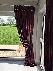 Best Quality Curtains Hertfordshire | Beautiful Home Comforts | Creative Curtains