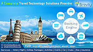 An International Travel and Tourism Portal Development Company