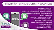 Enterprise Mobility Management Software Development Company