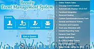 Best Event Planning & Management Software Company