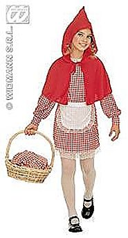 Website at http://www.partyworld.ie/kids-red-riding-hood-costume/3854-l/
