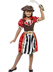 Website at http://www.partyworld.ie/pirate-captains-costume/41094sm/
