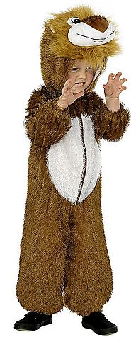 Website at http://www.partyworld.ie/boys-lion-costume/30801/