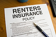 Renters Insurance California, San Diego -Call for Free Quote