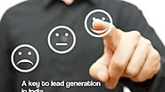 Judging Customer's Motivation: A Key To Lead Generation In India