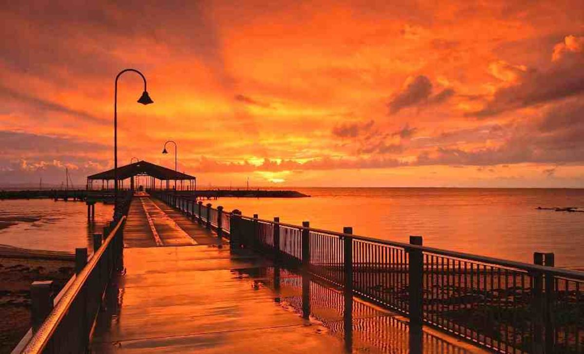 Headline for Top Things to do in Redcliffe – A relaxing ambience with natural attractions