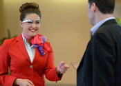 Virgin Atlantic Is Using Google Glass for Faster Check-Ins
