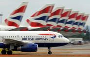 British Airways Cancels West Africa Flights Amid Ebola Outbreak
