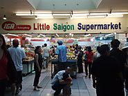 Little Saigon Market