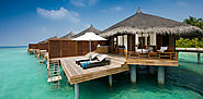 Kuramathi island Resort Maldives