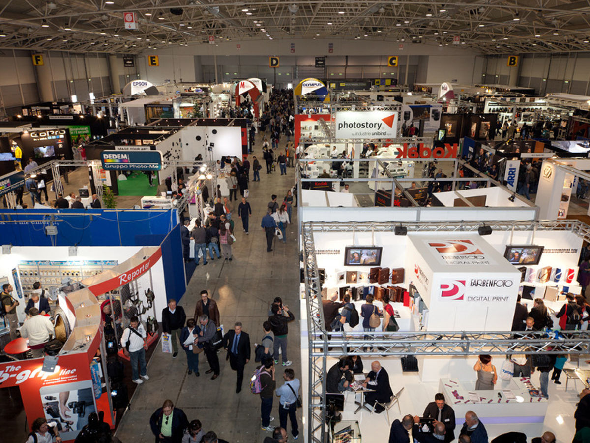 Headline for Your List of 2016 Apparel & Fabric Trade Shows!