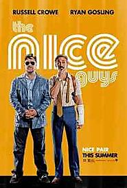 Download The Nice Guys 2016 Full Movie - HD Movies Download