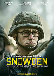 Download Snowden 2016 Full Movie - HD Movies Download