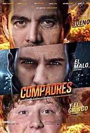 Download Compadres 2016 Full Movie - HD Movies Download