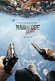Download Hardcore Henry 2015 Full Movie - HD Movies Download