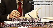 How To Deal With an Appropriate Immigration Lawyer?