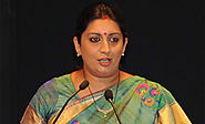 Smriti Irani's speech in Lok Sabha: An actor's tips to the minister