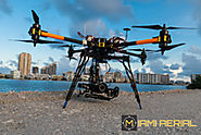 Miami Aerial – Your Service for multirotor aerial video, aerial photography, aerial inspection services in Miami, Flo...