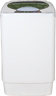 Haier 6 kg Fully Automatic Top Loading Washing Machine