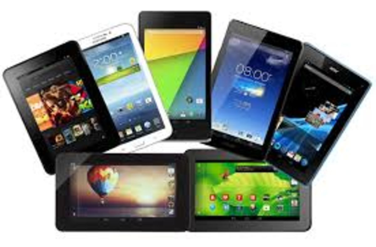 Headline for Best Tablets under Rs 15000