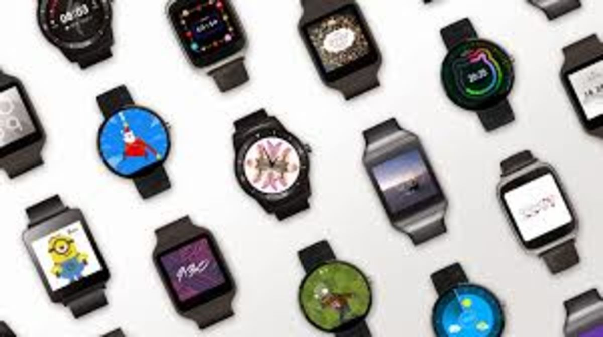 Headline for Best Smart Watches in India