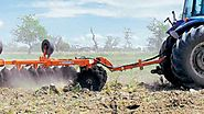 Tractor – The most important machine for agriculture industry
