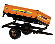Agricultural Tractor Trailer Accessories - FieldKing