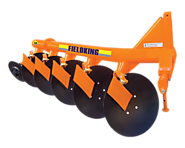 Plough Manufacturer in India - FieldKing