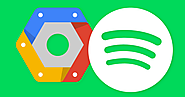 Spotify Announces Google Cloud Platform Partnership
