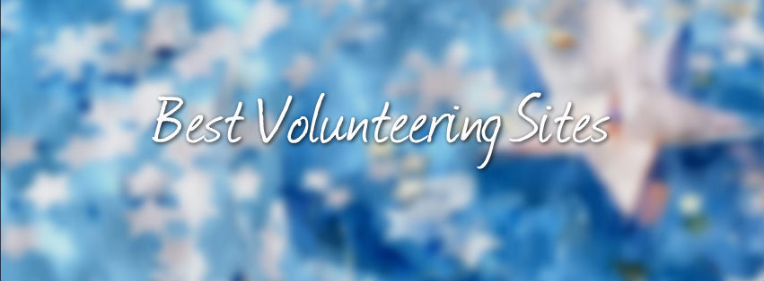 Headline for Best Volunteering Sites