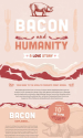Bacon & Humanity - A Love Story