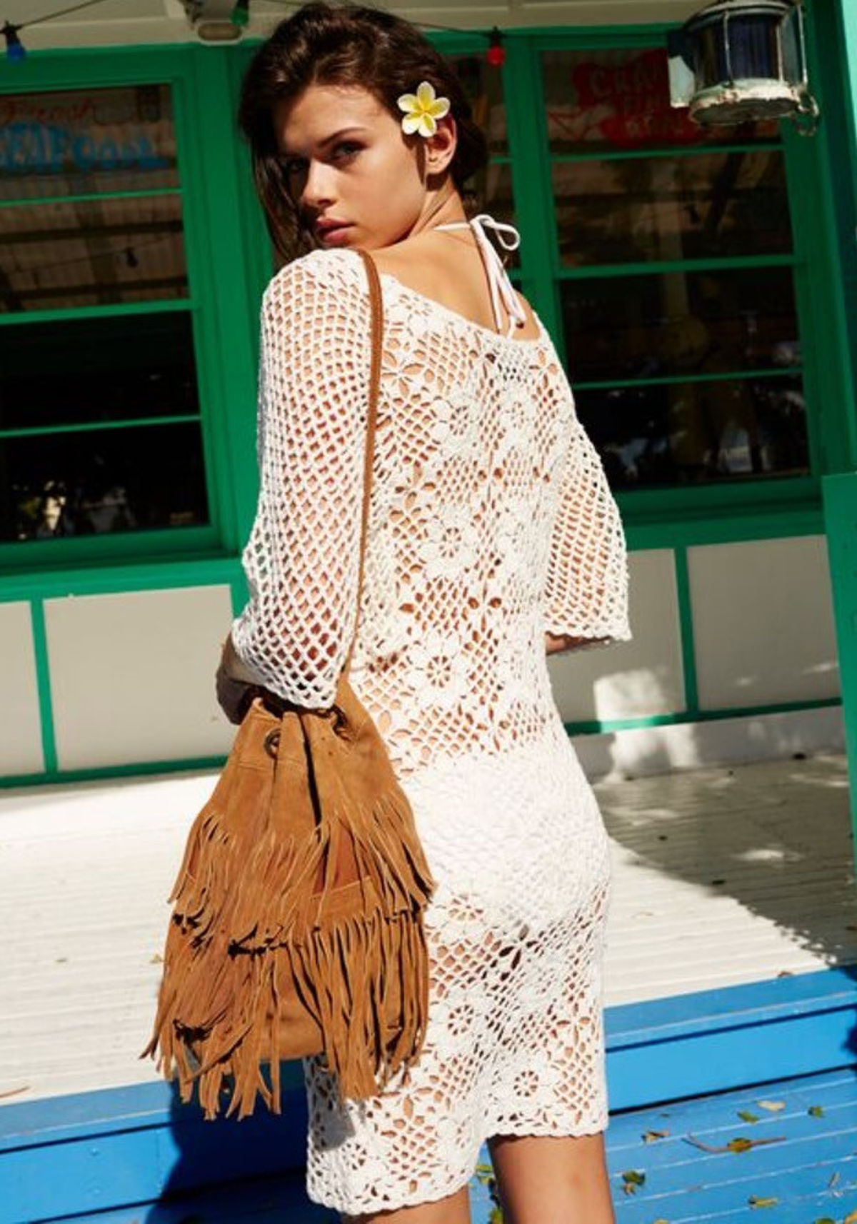 Headline for Fashion: Learn About Bohemian Fashion and How to Have a Boho Look