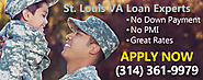St. Louis Mortgage, USA Mortgage, Mortgage Rates