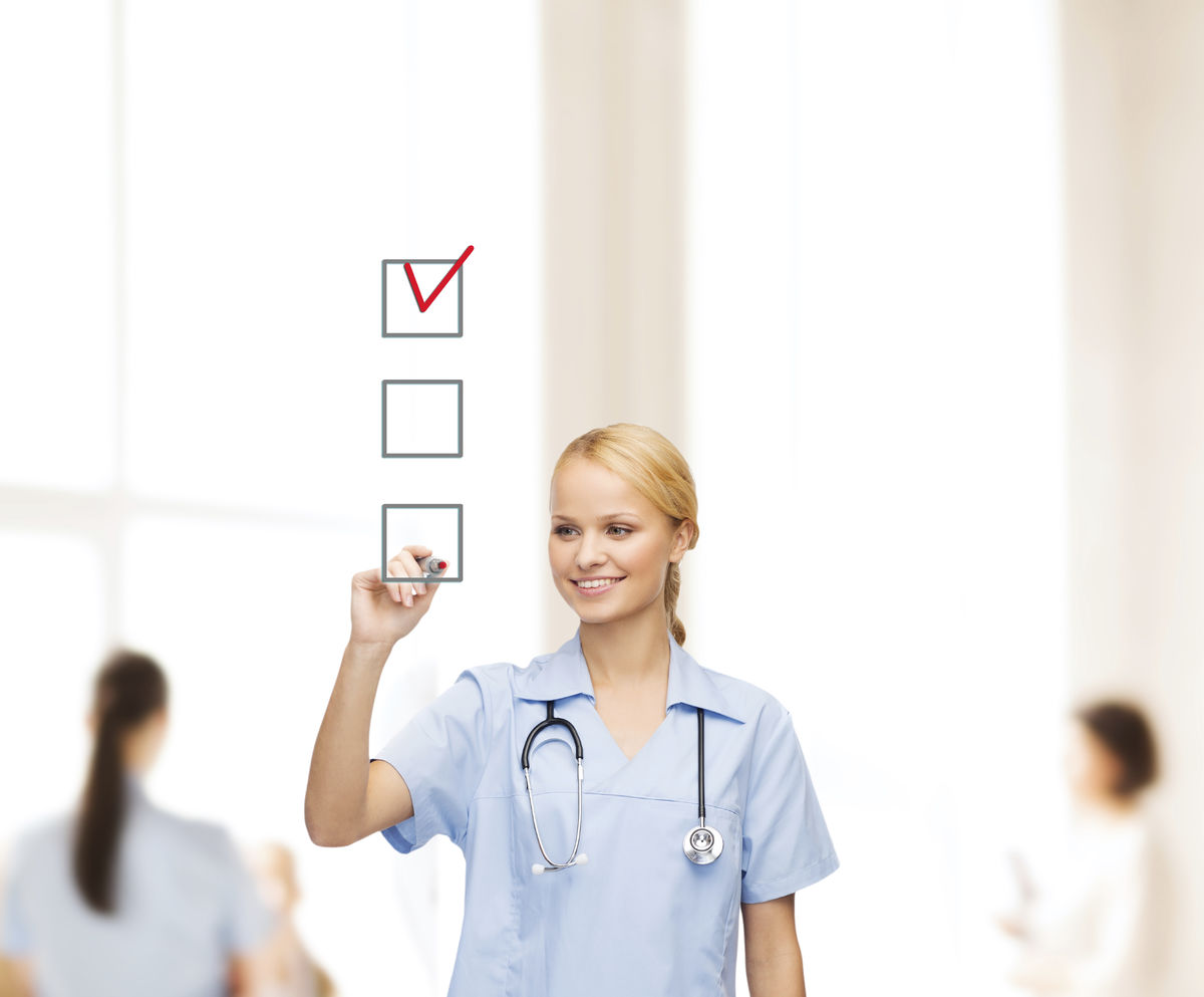 Headline for A Checklist For Choosing Home Care Hospice Softwares