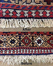 Tips to Oriental Rug Repair