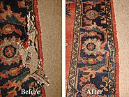 A Guide for Oriental Rug Repair – Oriental Designer Rugs