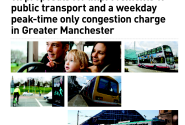 Manchester Congestion Charging Consultation Brochure | edocr