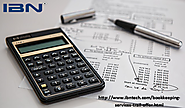 Online Bookkeeping Services Free Trial offered by IBN Tech