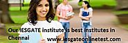 One of the Best IES GATE Coaching Centre in Chennai