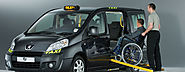 Wheelchair Accessible Taxis in London