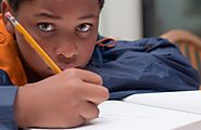 The Punishment Matrix & the Underbelly of the Achievement Gap - BK Nation