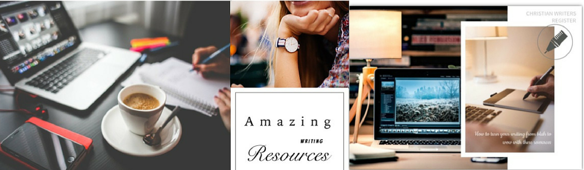 Headline for 8 amazing resources to get the most out of your writing