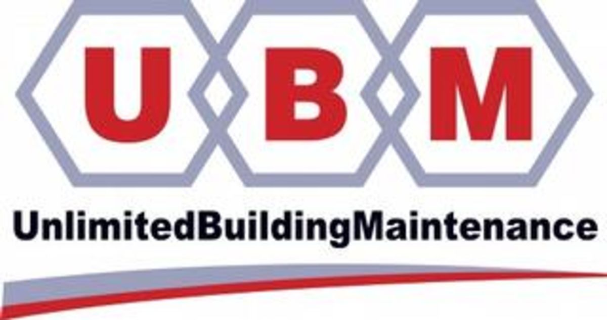 Headline for Unlimited Building Maintenance