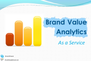 Framework proposal for brand analytics