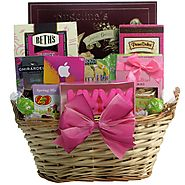 GreatArrivals Gift Baskets Itunes Cool Easter Treats, Teen and Tween Easter
