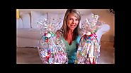 """How to Make an Easter Gift Basket"" by Denise Riley - The Gift Basket Lady"