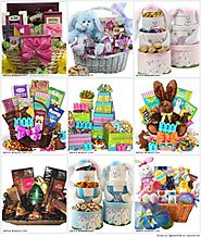 Top 10 Gourmet Easter Candy Baskets Reviews