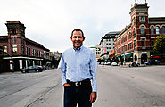 Mayor John Curtis, Provo City, Utah